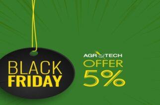 ΗBlack Friday έρχεται για ακόμα μία χρονιά στηνAgrotech S.A.