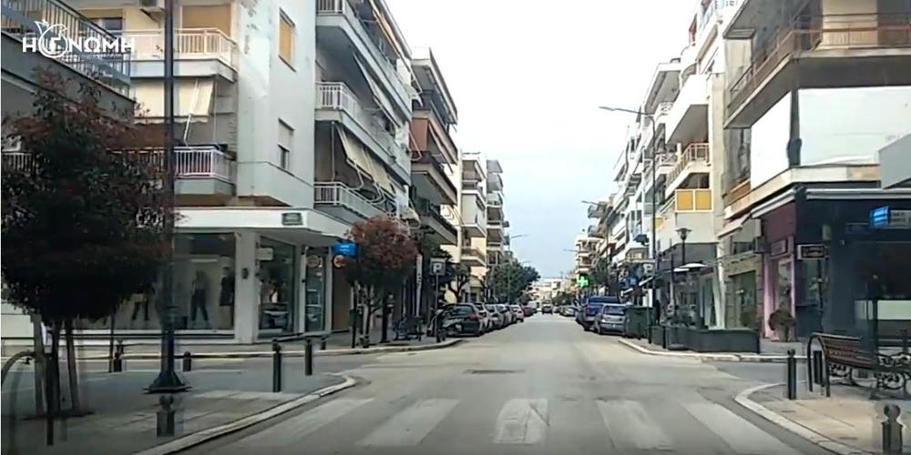 Εμπορικός Σύλλογος Αλεξανδρούπολης: Στις 10 π.μ το άνοιγμα των καταστημάτων λόγω κορονοϊού