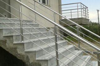 Καστανιές: Κρεμάστηκε στην σκάλα του σπιτιού του, βάζοντας τέρμα στη ζωή του