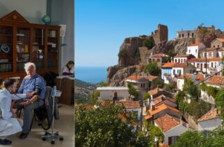 Κινητές Ιατρικές Μονάδες θα βρεθούν στην Σαμοθράκη από 6 έως 8 Νοεμβρίου