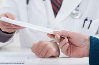 Συνελήφθη επ' αυτοφώρω γιατρός Νοσοκομείου για φακελάκι… 5.000 ευρώ