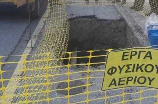 Ξεκινούν τα έργα επέκτασης του δικτύου διανομής φυσικού αερίου σε Αλεξανδρούπολη και Περιφέρεια ΑΜΘ