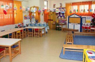 Απόφαση Ζαμπούκη: Κανένας γονέας δεν θα πληρώσει τροφεία στους παιδικούς σταθμούς του δήμου Αλεξανδρούπολης