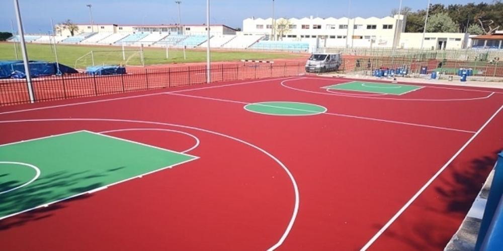 Δήμος Αλεξανδρούπολης: Λειτουργία των ανοικτών αθλητικών εγκαταστάσεων στο lockdown με τη νέα ΚΥΑ