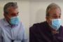 """Π.Γ.Νοσοκομείο Αλεξανδρούπολης: """"Ελεγχόμενη η κατάσταση. Μην πανικοβάλλουμε τον κόσμο"""", δήλωσαν οι Διευθυντές Δρόσος, Ρίτης"""