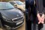 Σουφλί: Έκλεψε αυτοκίνητο απ' την Αθήνα, ήρθε στον Έβρο και κουβαλούσε λαθρομετανάστες, αλλά συνελήφθη