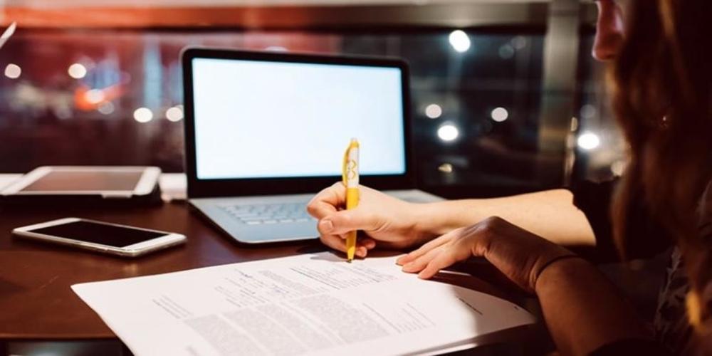 Τηλεκπαίδευση: Πάνω από 1,6 εκατ. μαθητές,φοιτητές, εκπαιδευτικοί στα… ηλεκτρονικά θρανία χωρίς πρόβλημα