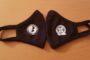 Μοίρασε υφασμάτινες προστατευτικές μάσκες στα μέλη της η Ένωση Συνοριακών Φυλάκων Έβρου