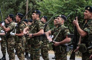 Προσλήψεις ΕΠ.ΟΠ: Ειδική μοριοδότηση για τους μόνιμους κατοίκους της Θράκης ενέκρινε το ΣτΕ