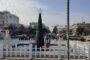 Ορεστιάδα: Χριστουγεννιάτικο… χρώμα στην πόλη, με στολισμό της κεντρικής πλατείας (φωτορεπορτάζ)