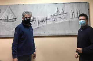 Ορεστιάδα: Επίσκεψη Εκπροσώπου Ύπατης Αρμοστείας ΟΗΕ για τους πρόσφυγες: Γιατί δεν ανακοινώθηκε τίποτα;