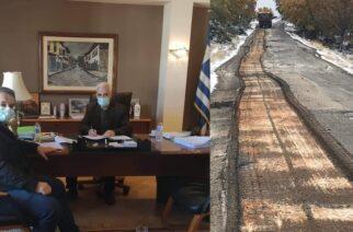 Σουφλί: Υπογράφηκε η σύμβαση, ξεκινάει και ο δρόμος Μικρό Δέρειο-Ρούσσα