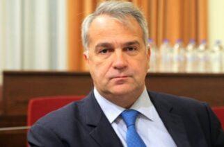 Υπόμνημα Αντιπεριφερειάρχη Οικονομικών σε Βορίδη: Να ενισχυθεί ο Πρωτογενής τομέας της Περιφέρειας ΑΜΘ