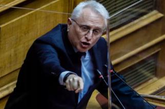 Ραγκούσης (τώρα βουλευτής ΣΥΡΙΖΑ): Μισητά πρόσωπα οι αστυνομικοί στην ελληνική κοινωνία!!!