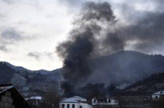 Ναγκόρνο-Καραμπάχ: Αποκεφάλισαν ηλικιωμένους Αρμένιους που αρνήθηκαν να φύγουν από τα χωριά τους