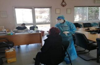 Αρνητικά για κορωνοϊό τα δείγματα υπαλλήλων του Δήμου Αλεξανδρούπολης σε Φέρες και ΔΕΥΑΑ
