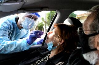 Σουφλί: Πως θα γίνουν σήμερα τα rapid test ανίχνευσης κορωνοϊού στην πόλη και στα Λαγυνά
