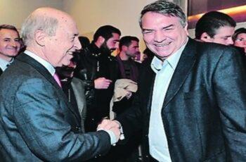 Τον πολιτικό γυρολόγο Νίκο Μπίστη, όρισε ο ΣΥΡΙΖΑ ως υπεύθυνο Συντονιστή σε Ανατολική Μακεδονία-Θράκη