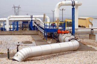 ΑΚΤΩΡ και Άβαξ προσωρινοί ανάδοχοι, για το δίκτυο αερίου σε Θράκη και Ανατολική Μακεδονία