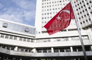 Υπόθεση κατασκοπείας: Ζορίζονται οι Τούρκοι και διαμαρτύρονται για την σύλληψη του Γραμματέα τουρκικού Προξενείου Ρόδου