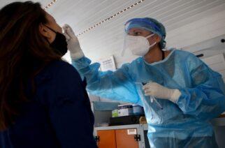 Σουφλί: Διενέργεια rapid test και στο Μικρό Δέρειο την Τρίτη – Τα κρούσματα χθες στον Έβρο
