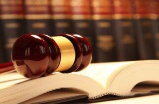 Φοιτητές Νομικής ΔΠΘ σε υπουργό Παιδείας: Να μας μοιραστούν άμεσα τα ακαδημαϊκά συγγράμματα