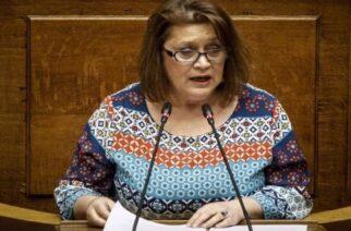 Αφρ. Σταμπουλή (πρώην βουλευτής ΣΥΡΙΖΑ Σερρών): «Ο δεξιός φτωχός είναι ηλίθιος»