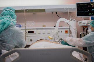 Π.Γ.Νοσοκομείο Αλεξανδρούπολης: Πέθανε από κορονοϊό 58χρονος – Τα κρούσματα χθες στον Έβρο