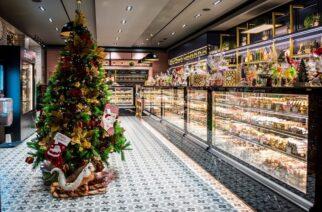 Ορεστιάδα: Η επιλογή σας για τα γλυκά Χριστουγέννων και Πρωτοχρονιάς; Αρτογλυκίσματα Ζησάκης