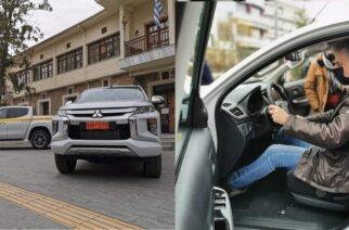 Προμήθεια τριών οχημάτων για τις ανάγκες της τεχνικής υπηρεσίας του Δήμου Ορεστιάδας
