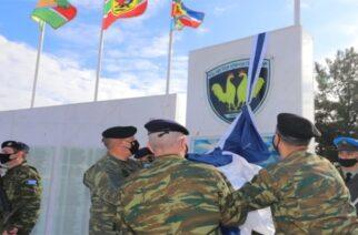 Αλεξανδρούπολη: Αποκαλυπτήρια μνημείου για τους 655 πεσόντες της 12ης Μηχανοκίνητης Μεραρχίας Πεζικού