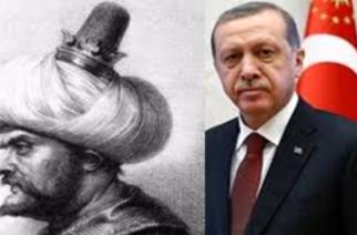 """Χ.Κηπουρός: """"Κουρσέψτε την κουρσάρικη Τουρκία"""""""