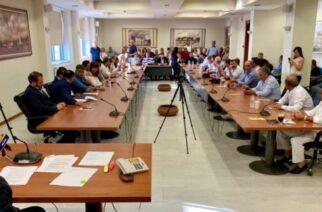 Αλεξανδρούπολη: Έκτακτη συνεδρίαση σήμερα του Δ.Σ, για ψήφισμα κατά της δημιουργίας νέας δομής λαθρομεταναστών