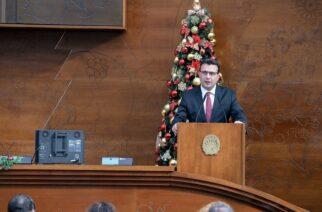 Ζάεφ: Στην Αλεξανδρούπολη η πρώτη άμεση επένδυση των Σκοπίων στην Ελλάδα, ύψους 7 εκατ. ευρώ