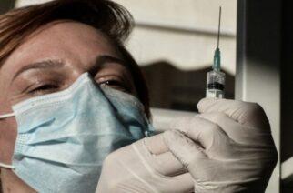 Την Πέμπτη 7 Ιανουαρίου οι εμβολιασμοί των υγειονομικών στα δυο Νοσοκομεία του Έβρου