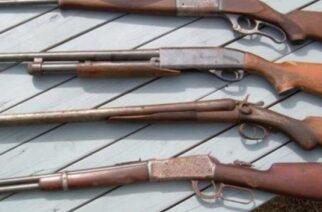 Άλλαξε η νομοθεσία για κυνηγετικά όπλα και συλλεκτικά, κειμήλια- Η αστυνομική ανακοίνωση