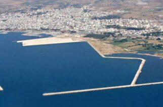 Αλεξανδρούπολη: Τέλος Φεβρουαρίου το «πράσινο φως» της Gastrade για έναρξη κατασκευής του FSRU