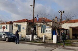 Κορονοϊός: Μοριακά τεστ σήμερα στο Φυλακτό Σουφλίου – Τα κρούσματα χθες στον Έβρο