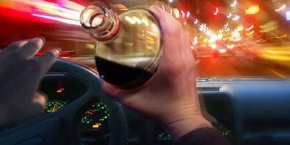 Ορεστιάδα: Εν μέσω lockdown ήπιε τα… ποτάκια του και οδηγούσε χωρίς δίπλωμα και μεθυσμένος