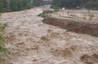 Έβρος: Ετοιμότητα απ' την ενημέρωση των Βουλγάρων ότι έρχονται μεγάλες ποσότητες νερών