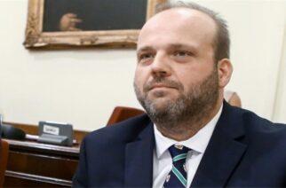 Επιμελητήριο Έβρου: Τηλεδιάσκεψη με Πρόεδρο του ΟΑΕΔ για προγράμματα απασχόλησης και αποπληρωμή του 12%