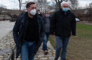 Σε κατάσταση έκτακτης ανάγκης κηρύχθηκε ο δήμος Αλεξανδρούπολης – Καταγραφή ζημιών στους πληγέντες αγρότες, κτηνοτρόφους