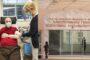 Αλεξανδρούπολη: Ο τέως δήμαρχος Τάσος Σουλακάκης, ο πρώτος πολίτης που εμβολιάστηκε σήμερα για κορονοϊό