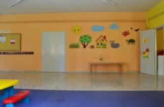 Αλεξανδρούπολη: Προχωράει η κατασκευή βρεφονηπιακού σταθµού στο στρατόπεδο «ΠΑΤΣΟΥΚΑ» για τα παιδιά στρατιωτικών