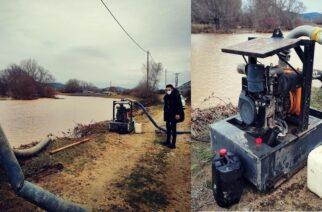 ΔΕΥΑ Αλεξανδρούπολης: Αγώνα δρόμου δίνουν τα συνεργεία για αποκατάσταση της ύδρευσης των Λουτρών