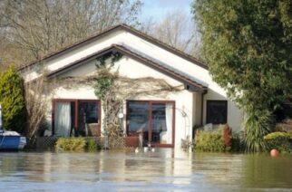 Αποζημιώσεις από πλημμύρες & ακραία καιρικά φαινόμενα: Όσα πρέπει να ξέρεις!!!