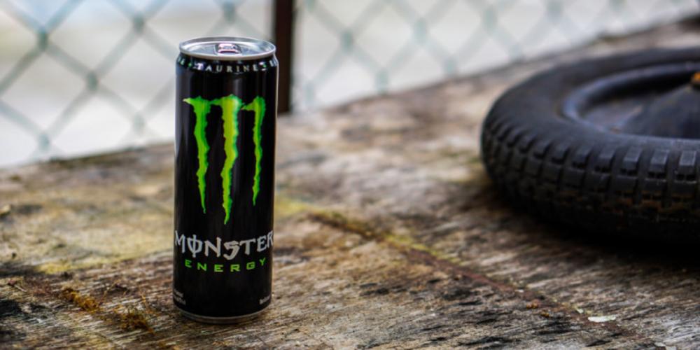Ανακαλείται γνωστό ενεργειακό ποτό