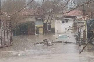 Η Ένωση Ασφαλιστών Έβρου, με αφορμή τις πλημμύρες που έπληξαν το νομό μας