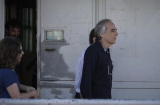 Δεκαπέντε στελέχη του ΣΥΡΙΖΑ υπογράφουν κείμενο υπέρ του 11 φορές δολοφόνου Κουφοντίνα