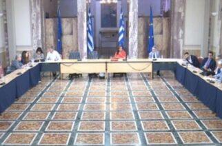 Παράταση 3 μήνες πήραν οι εργασίες της Διακομματικής Επιτροπής για την Ανάπτυξη της Θράκης